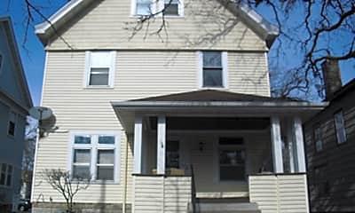 Building, 1115 4th St SE, 0