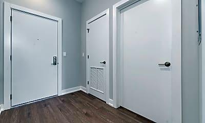 Bedroom, 1964 N Milwaukee Ave 405, 1