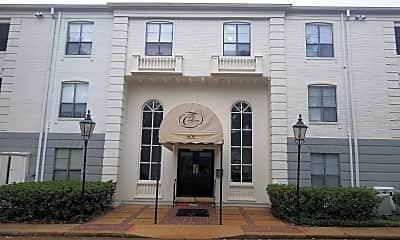 Carleton Apartments, 1
