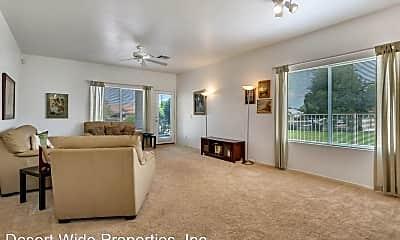 Living Room, 2626 N Ebony, 1