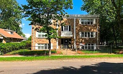 Building, 2723 Cedar Ave S, 1