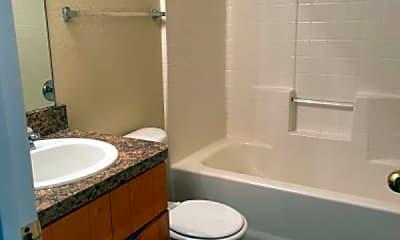 Bathroom, 8042 Doreen Ave, 2