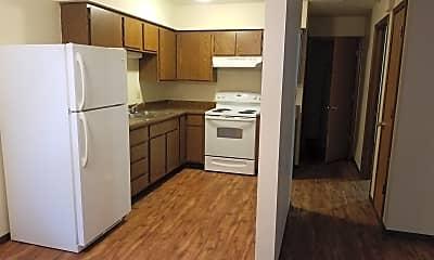 Kitchen, 205 W Summerfield Ave, 1