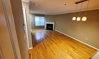 Living Room and Dining Room.jpg, 3080 S Glebe Rd, 1