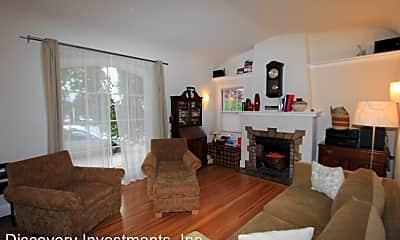 Bedroom, 3900 Canon Avenue, 1