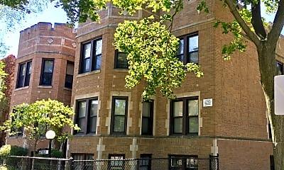 Building, 8000 S Luella Ave, 2