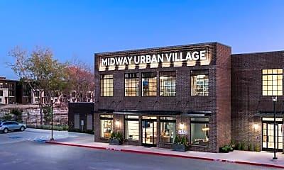 Midway Urban Village, 2