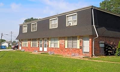 Building, 606 Kinloch Ave, 0