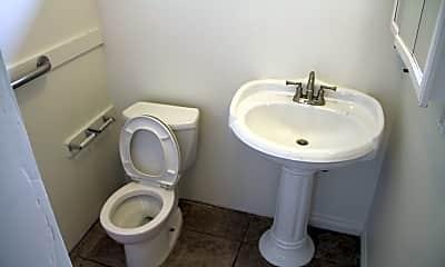Bathroom, 6626 Trigo Rd, 2