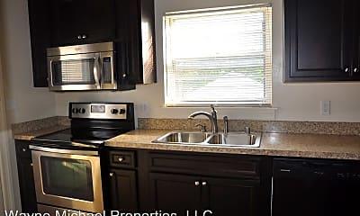 Kitchen, 720 Addison Ave, 2