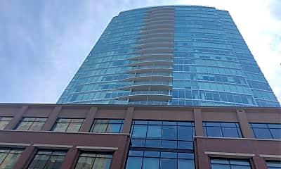 One City Center, 0
