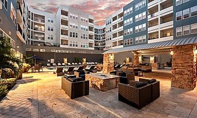 Building, Lofts at SoDo, 0