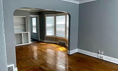 Living Room, 3204 N 23rd St, 0