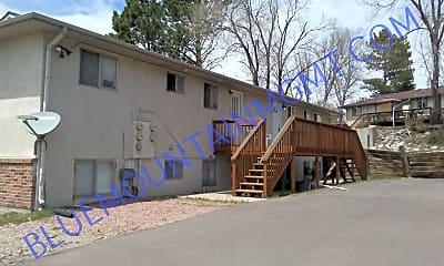 Building, 4605 Picturesque Dr, 1