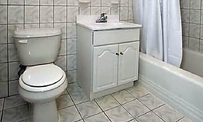 Bathroom, 72 Woodland Rd, 1