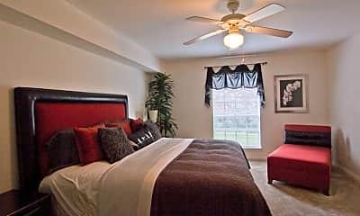 Bedroom, Brompton Court, 2