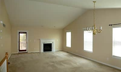 Living Room, 5574 Longbow Drive, 1