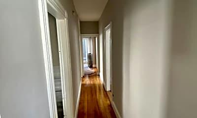 Living Room, 187 Highland St, 1