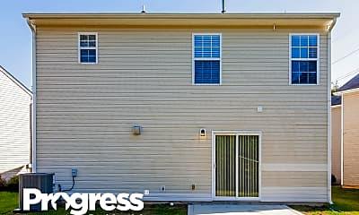 Building, 11805 Aubreywood Dr, 2