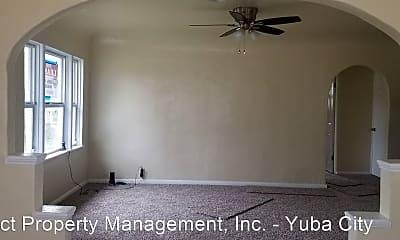 Bedroom, 1120 Cedar St, 1