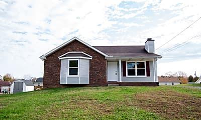Building, 581 Kathryn Ct, 0