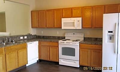 Kitchen, 5814 Winchester Pike, 1
