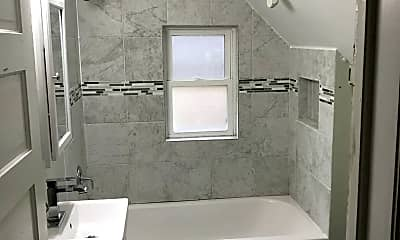 Bathroom, 301 Parker Ave, 1