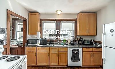 Kitchen, 52 Upland Rd, 1