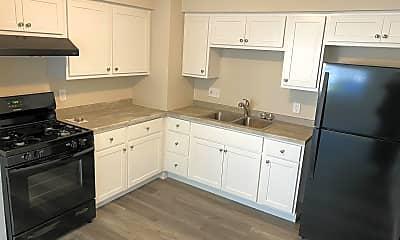 Kitchen, 3027 W Ruskin Ct, 1
