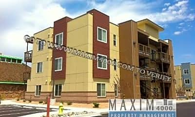 Building, 491 28 1/4 RD #1103, 0