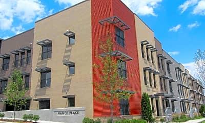 Nance Place Apartments, 2