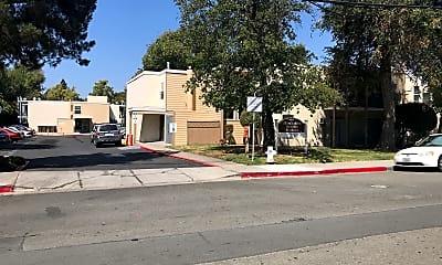 Hookston Senior Apartments, 0