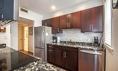Kitchen, 416 Commonwealth Avenue, 0