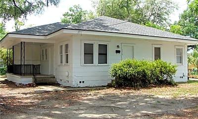 Building, 1318 E 38th St, 0