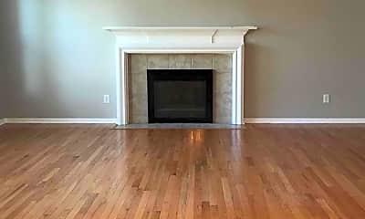 Living Room, 6142 Dado Dr, 1