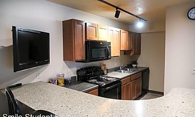 Kitchen, 207 S 5th St, 1