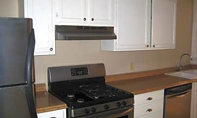 Kitchen, 1240 Westover Ave, 1