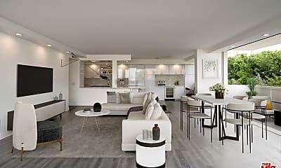 Living Room, 8787 Shoreham Dr 404, 0