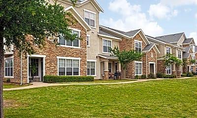 Building, Delafield Villas, 0