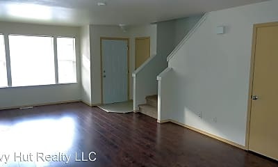 Building, 2815 Fulton St, 1