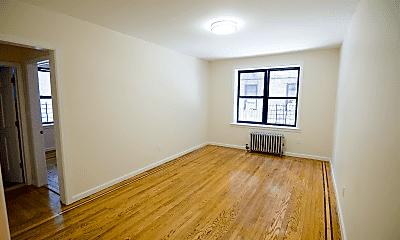 Living Room, 36-18 Parsons Blvd, 1