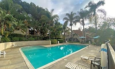 Pool, 395 N Melrose Dr, 2