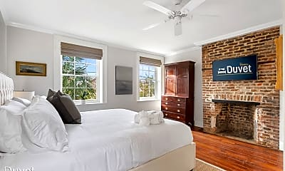 Bedroom, 22 Wentworth St, 1