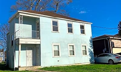 Building, 5519 Mandeville St, 0