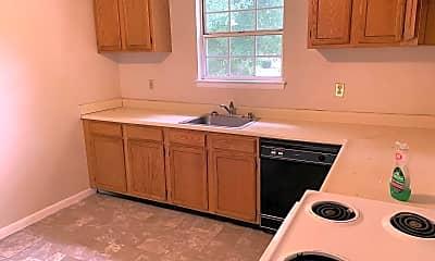 Kitchen, 268 Peninsula Farm Rd, 1