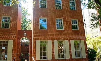 Building, 123 W Lee St, 0