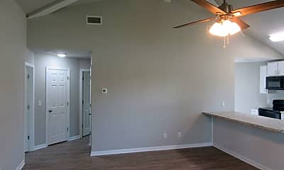 Bedroom, 1300 Grace Ave, 2
