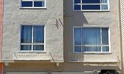 Building, 2122 Judah St, 0