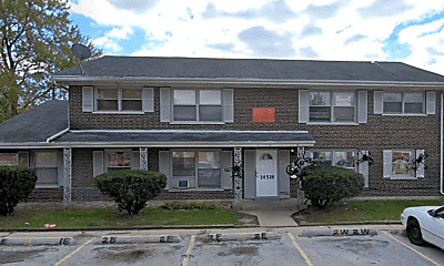 Building, 14518 Cottage Grove Ave, 0
