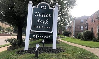 Hutton park apartments, 1